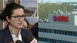 Gdańsk: Dziwne zniżki. Zamiast Lotosu - firma, która kupiła stacje Lukoil i jest powiązana z Nord Stream 2 - miniaturka