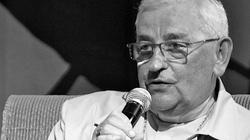 Wiemy, kiedy zostanie pochowany bp Tadeusz Pieronek - miniaturka