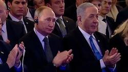 ,,Wszystko po rosyjsku i hebrajsku. Forum Netanjahu-Putin'' - miniaturka