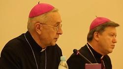 Episkopat tworzy fundusz dla ofiar molestowania przez duchownych - miniaturka