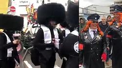 Antysemicka parada w Belgii, Żydzi jako insekty. Gdzie jest KE?! - miniaturka