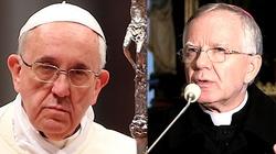 Papież Franciszek i abp Marek Jędraszewski jednym głosem o gender - miniaturka