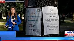 UWAGA!!! Plakatami chcą zmylić wyborców Andrzeja Dudy - miniaturka