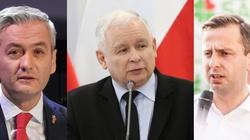 Sondaż: PiS zwycięża, ruchy Hołowni i Trzaskowskiego zabójcze dla PSL i Lewicy - miniaturka