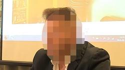 Prokuratura stawia zarzut byłemu detektywowi Krzysztofowi R. Grożą mu nawet dwa lata więzienia - miniaturka