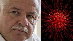 TYLKO U NAS! Grzegorz Strzemecki: ,,Lekka grypa'' czy ,,śmiertelne zagrożenie''?  Czy da się to obiektywnie ocenić? - miniaturka
