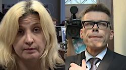 Rigamonti: ,,Tuleya na ministra sprawiedliwości''- czekam aż opozycja to ogłosi - miniaturka