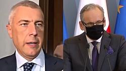 Brytyjska odmiana koronawirusa w Polsce. Giertych atakuje ministra: To czemuś kretynie... - miniaturka