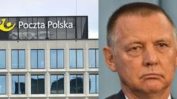 Raport NIK. Poczta Polska odpowiada Banasiowi - miniaturka