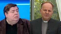 Upolitycznienie Kościoła przyczyną kryzysu? Semka o słowach ks. Sowy: Wyjątkowa bezczelność! - miniaturka