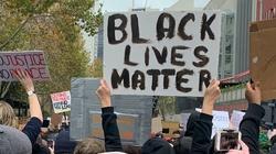 Były aktywista Black Lives Matter: Zburzyć wizerunki Chrystusa - miniaturka