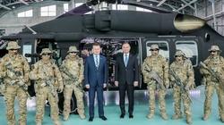 Śmigłowce Black Hawk dla polskich sił specjalnych - miniaturka