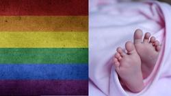 Szaleństwo gender trwa. W Anglii już nie ,,matka'', ale rodzic karmi dziecko... ,,klatką piersiową'' - miniaturka