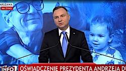 Prezydent Duda: Póki jestem prezydentem nie będzie prywatyzacji szpitali - miniaturka
