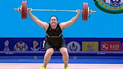 Gender w natarciu! ,,Zmienił płeć'', teraz może zostać ,,najlepszą sztangistką'' na olimpiadzie - miniaturka