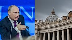 Dla Rosji Kościół katolicki był, jest i będzie wrogiem - miniaturka