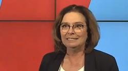 Kidawa-Błońska: Nie powiedziałam, że życie jest ważniejsze od konstytucji. ,,To już nawet nie jest śmieszne'' - miniaturka