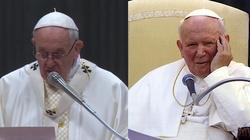 Papież do Polaków: Módlmy się słowami św. Jana Pawła II - ,,Niech zstąpi Duch Twój i odnowi oblicze ziemi! Tej ziemi!'' - miniaturka