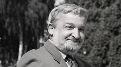 Zmarł Andrzej Modrzejewski - miniaturka