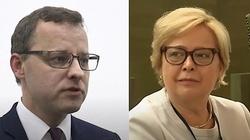 Wiceminister sprawiedliwości mocno o działaniach Gersdorf: To bezprawne łamanie polskiej Konstytucji! - miniaturka
