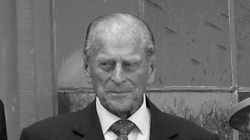 Książę Filip nie żyje. Mąż królowej Elżbiety II miał 99 lat - miniaturka