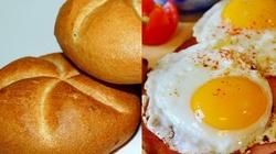 Jajka ,,wyborcza viktoria'' zapiekane na kolację lub śniadanie! - miniaturka