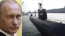 Rosja się zbroi. Sześć nowych łodzi podwodnych - miniaturka