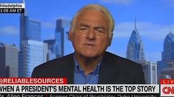Szokujące! Komentator w CNN: Trump może być gorszy od Hitlera, Stalina i Mao - miniaturka