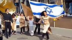 To jest ten antysemityzm w Polsce?! [ZOBACZ] - miniaturka