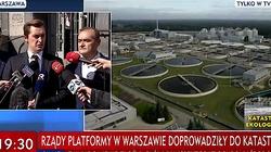 Sebastian Kaleta: Nieudacznicy z PO doprowadzili do katastrofy ekologicznej! - miniaturka