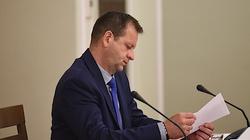 Szokujące zeznania przed komisją ds. VAT! Szef celników: Za informowanie o nieprawidłowościach straciłem pracę - miniaturka