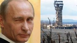Putin chciałby wyszczepić Ukrainców Sputnikiem. Czołgi zawiodły? - miniaturka