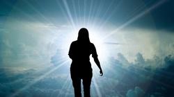 Anioł Śmierci zapukał do drzwi domu pewnego człowieka... - miniaturka