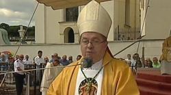 Abp Jan Pawłowski do prześladowców Kościoła: Nawróćcie się! - miniaturka