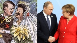 Relacje Niemiec i Rosji przypominają obecnie pakt Ribbentrop-Mołotow - miniaturka