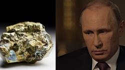 Ukraińskie ,,Eldorado'' surowców kopalnych nie dla Rosji - miniaturka