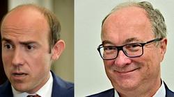 Borysie, czy Ci nie żal? Liderzy opozycji na Twitterze zachowują się jak dzieci - miniaturka