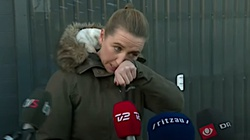 Dania: Nielegalną decyzją kazali hodowcom wybić wszystkie norki. Premier nie kryła łez... - miniaturka