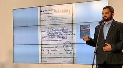 PiS wysyła Schetynie swój program. ,,Grzegorzu, a gdzie program KO?'' - miniaturka