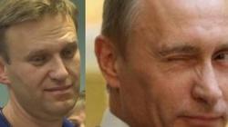 Nawalny nie poleci do szpitala w Niemczech. ,,To oczywiście decyzja Kremla'' - miniaturka
