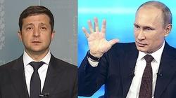 Putin rozgrywa Zełenskiego. Wymiana więźniów to wygrana Kremla - miniaturka