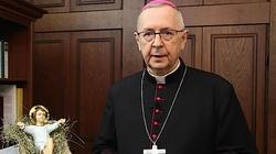 Abp Stanisław Gądecki: Bóg przybywa, by pokazać nam drogę do prawdziwego szczęścia - miniaturka