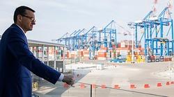 Premier Morawiecki: Za kilka lat Gdańsk może być drugim Hamburgiem - miniaturka