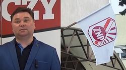 Wojciech Wybranowski: ZNP stał się organizacją quasi-terrorystyczną - miniaturka