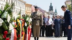 Premier Morawiecki: Unia Lubelska to dziedzictwo wolności i demokracji - miniaturka