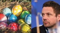 Warszawscy radni: Wielkanocne jajko niezgodne z konstytucją - miniaturka