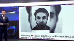 3 ofiary zamachu w Strasburgu. Groźny islamista wciąż na wolności! - miniaturka
