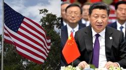 Stan USA pozywa Chiny o pandemię - miniaturka