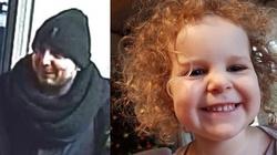 Policja publikuje zdjęcie ojca porwanej Amelii. To on wypożyczył samochód - miniaturka