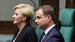 Skandaliczne insynuacje SokuzBuraka dot. pary prezydenckiej. ,,Tak obrzydliwe, że chce się wymiotować'' - miniaturka